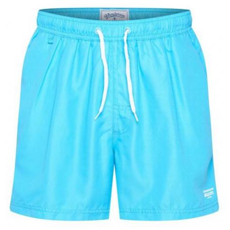 Pánské plavky Henderson 37826 světle modré | světle modrá