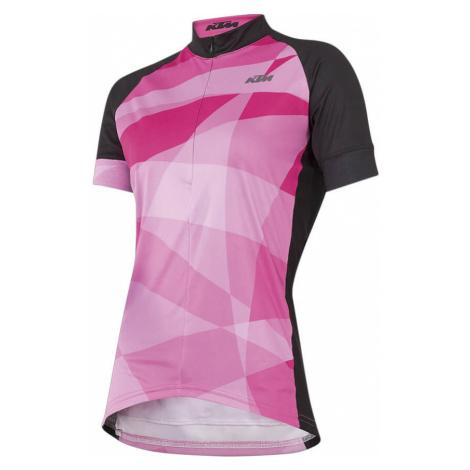 KTM Lady Line dámský cyklistický dres