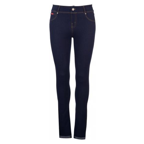 Dámské jeansové kalhoty Lee Cooper