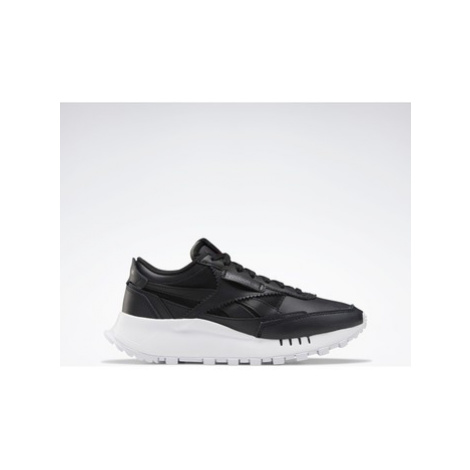 Reebok Classic Classic Leather Legacy Shoes Černá