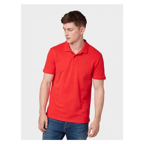 Tom Tailor pánské triko s límečkem 1009577/13189