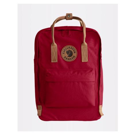 """Fjällräven Kanken No.2 Laptop 15"""" 325 Deep Red"""