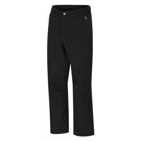 Kalhoty Hannah Fordon - černá