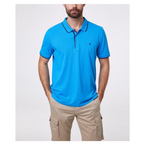 Pierre Cardin pánské triko s límečkem 52114/1227/3760