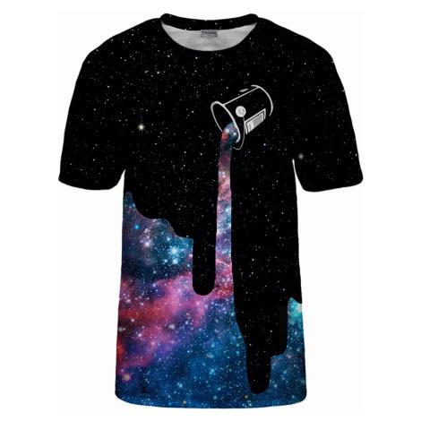 Triko Bittersweet Paris Galaxy Milky Way T-Shirt