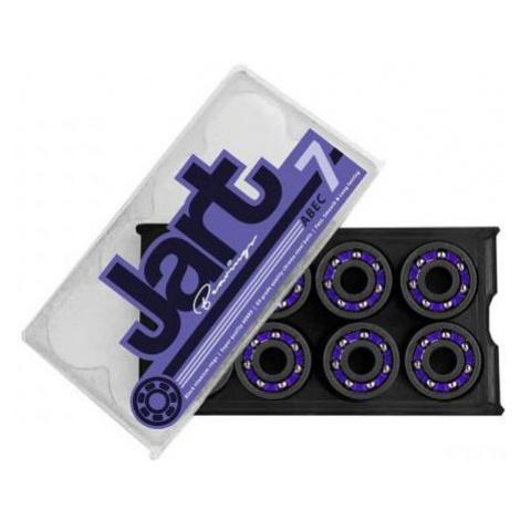 SK8 LOŽISKA JART Abec 7 608 ZZ - fialová