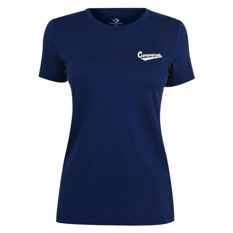 Women's T-shirt Converse Nova