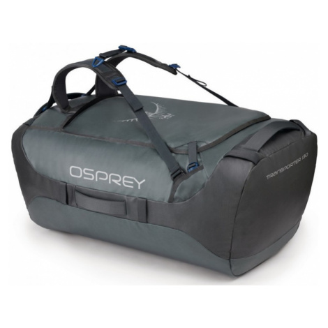 Cestovní taška OSPREY Transporter 130 II pointbreak grey