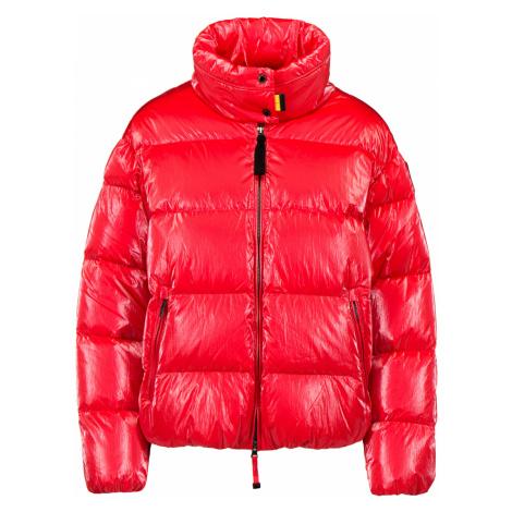 Prošívaná bunda Parajumpers PIA červená