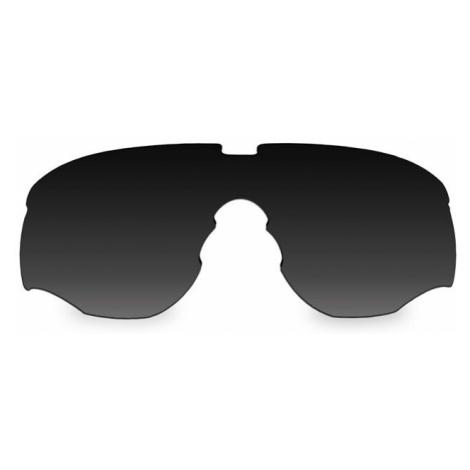 Náhradní skla pro brýle Rogue Wiley X® - kouřově šedá