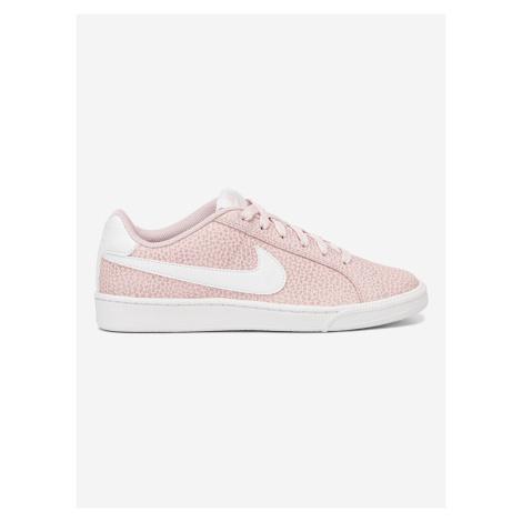 Court Royale Premium Tenisky Nike Růžová