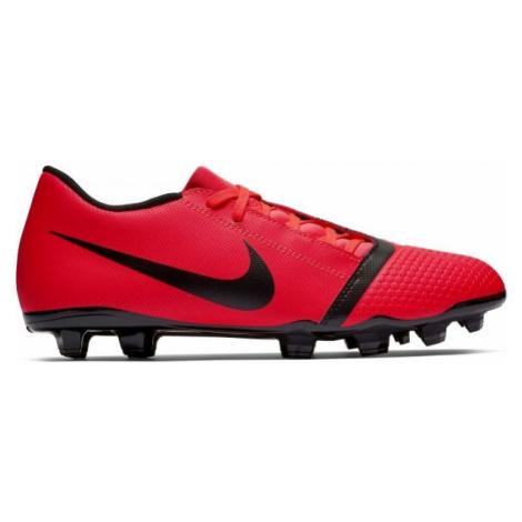 Nike PHANT VENOM CLUB FG černá - Pánské kopačky
