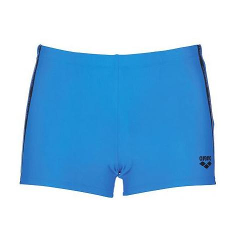Arena M HYPER SHORT pánské plavky Barva: pix blue-black