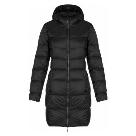 Loap IPRADA černá - Dámský péřový kabát