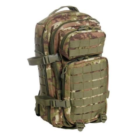 Vojenský batoh US ASSAULT PACK small Mil-Tec® - vegetato Mil-Tec(Sturm Handels)