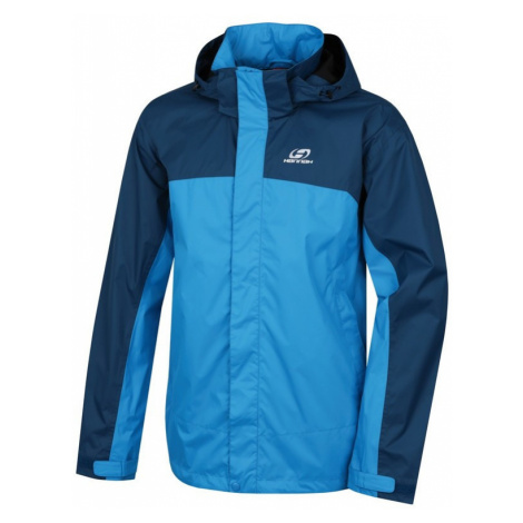Pánská bunda Hannah Marvin moroccan blue/methyl blue