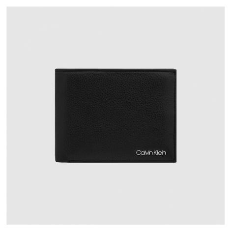 Calvin Klein pánská černá peněženka