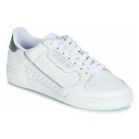Adidas CONTINENTAL 80s Bílá