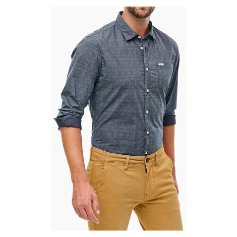 Košile PEPE JEANS PM305450 Berkeley