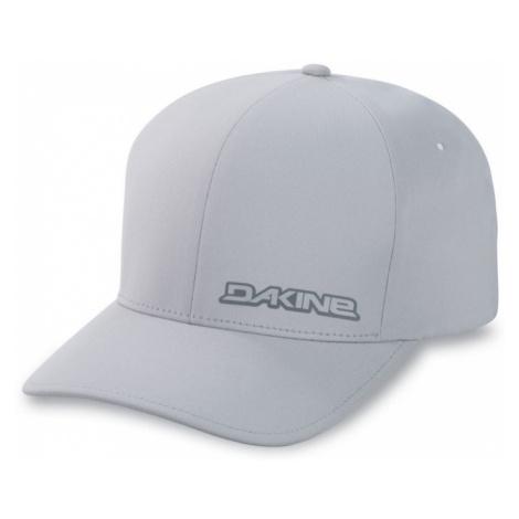 Dakine kšiltovka Delta Rail Hat grey
