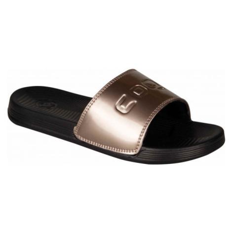 Coqui SANA černá - Dámské pantofle