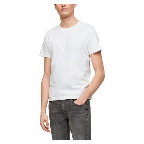 s.Oliver pánské triko s krátkým rukávem 03.899.32.6947/0100