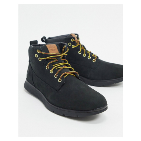 Timberland killington 6 inch boots in black