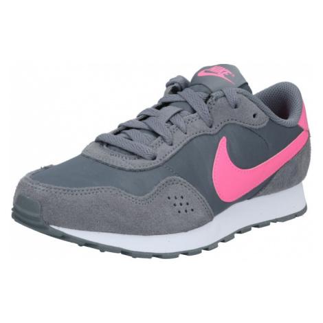 Nike Sportswear Tenisky 'Valiant' šedá / pink