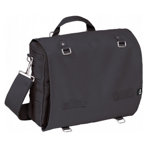 Big Military Bag - black Urban Classics