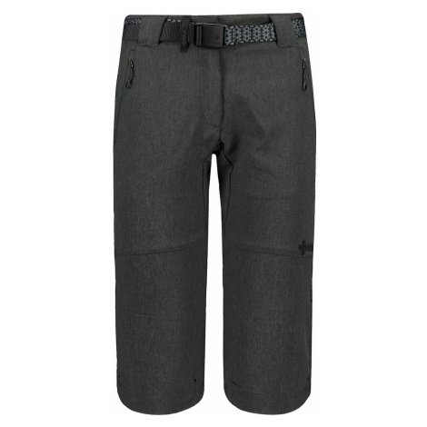 Kalhoty 3/4 outdoorové dámské KILPI DALARNA-W
