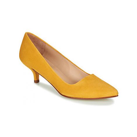 Paco Gil TOFLEX SOLE Žlutá