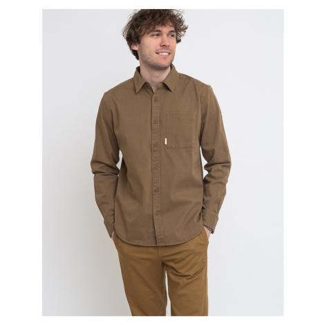 Topo Designs Dirt Shirt M Deep Khaki