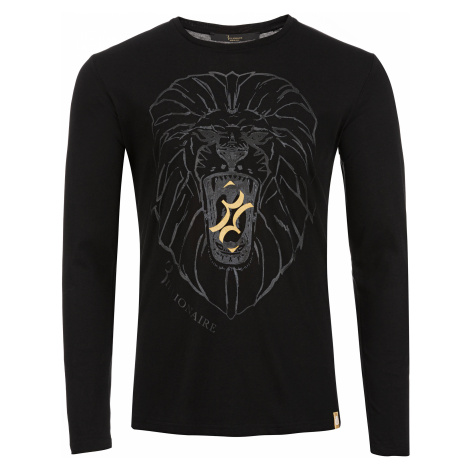 BILLIONAIRE Lion pánské tričko