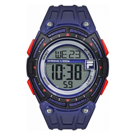 Fila Pánské digitální hodinky 38-130-003