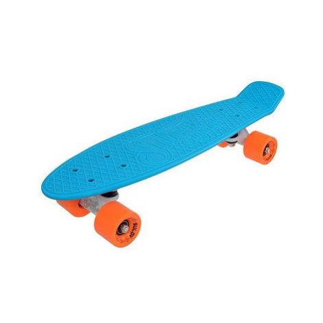 """Sulov Neon Speedway modro-oranžový vel. 22"""""""