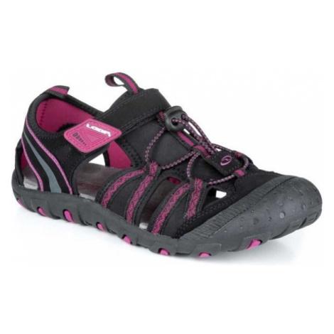 Loap TEBBA K bílá 37 - Dětské sandály