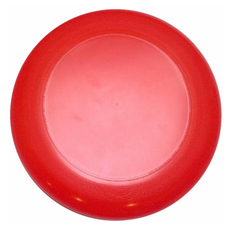 Frisbee UltiPro-Blank red