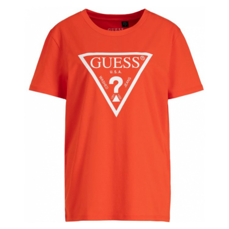 Pánské tričko U94M09JR00A-C303 - Guess