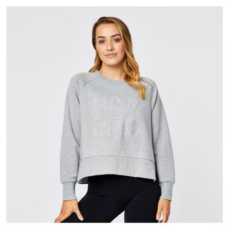USA Pro Crew Neck Sweatshirt