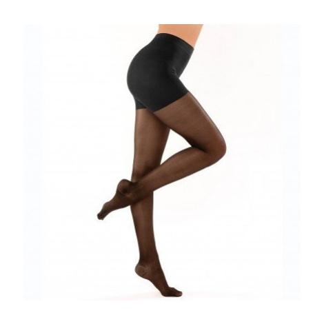 Blancheporte Punčochové kalhoty, 140 DEN, sada 2 ks černá