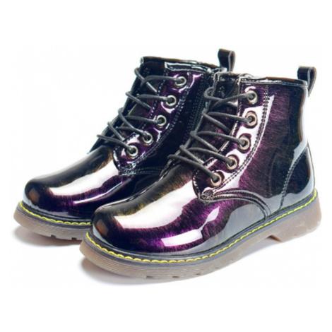 Dětské kotníkové boty A1542 FashionEU