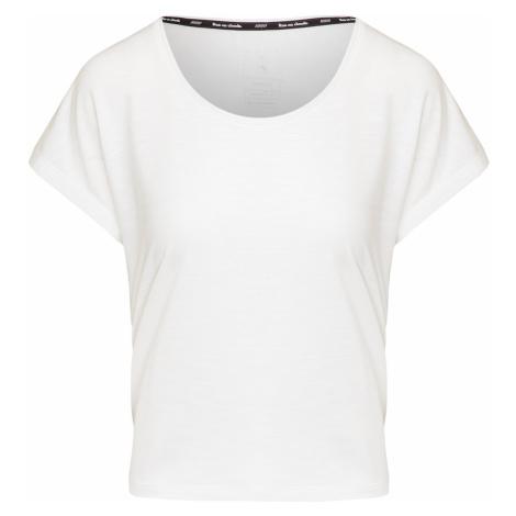 Tričko On Running ACTIVE-T FLOW WOMEN bílá