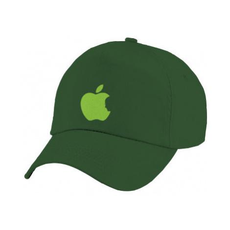 Dětská kšiltovka Apple Jobs