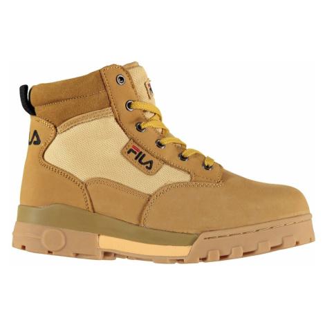 Fila Grunge Low Men's Boots