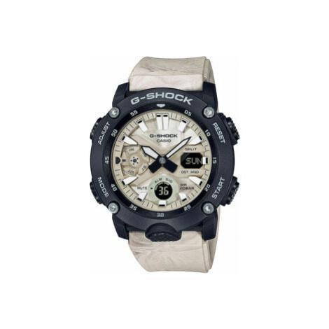 """Casio G-Shock GA 2000WM-1AER """"Carbon Core Guard Marble Series"""""""