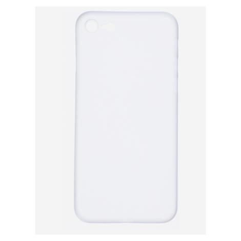Twiggy Matt Obal na iPhone 7 Epico Bílá