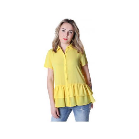 Fracomina FR20SP039 Žlutá