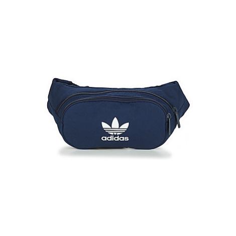 Adidas ESSENTIAL CBODY Modrá
