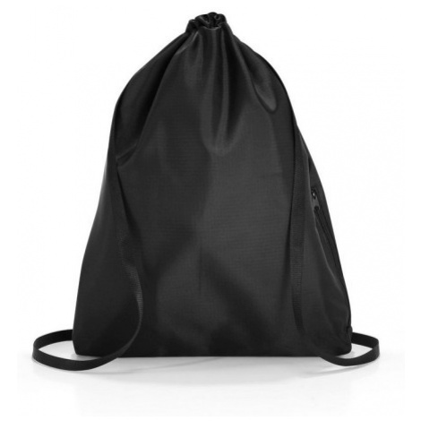 Pytlík na záda Reisenthel Mini Maxi Sacpack černý