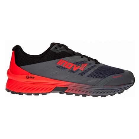 Pánské běžecké boty Inov-8 Trailroc 280 (M) šedá/červená